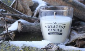 Sustentabilidade Ambiental | The greatest candle